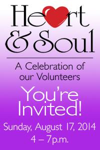 Santa Cruz Mountains Art Center's Heart & Soul Celebration