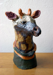Ayla Penny, Giraffe, Age 6