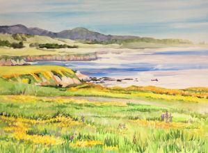 Coastal - Linda Curtis