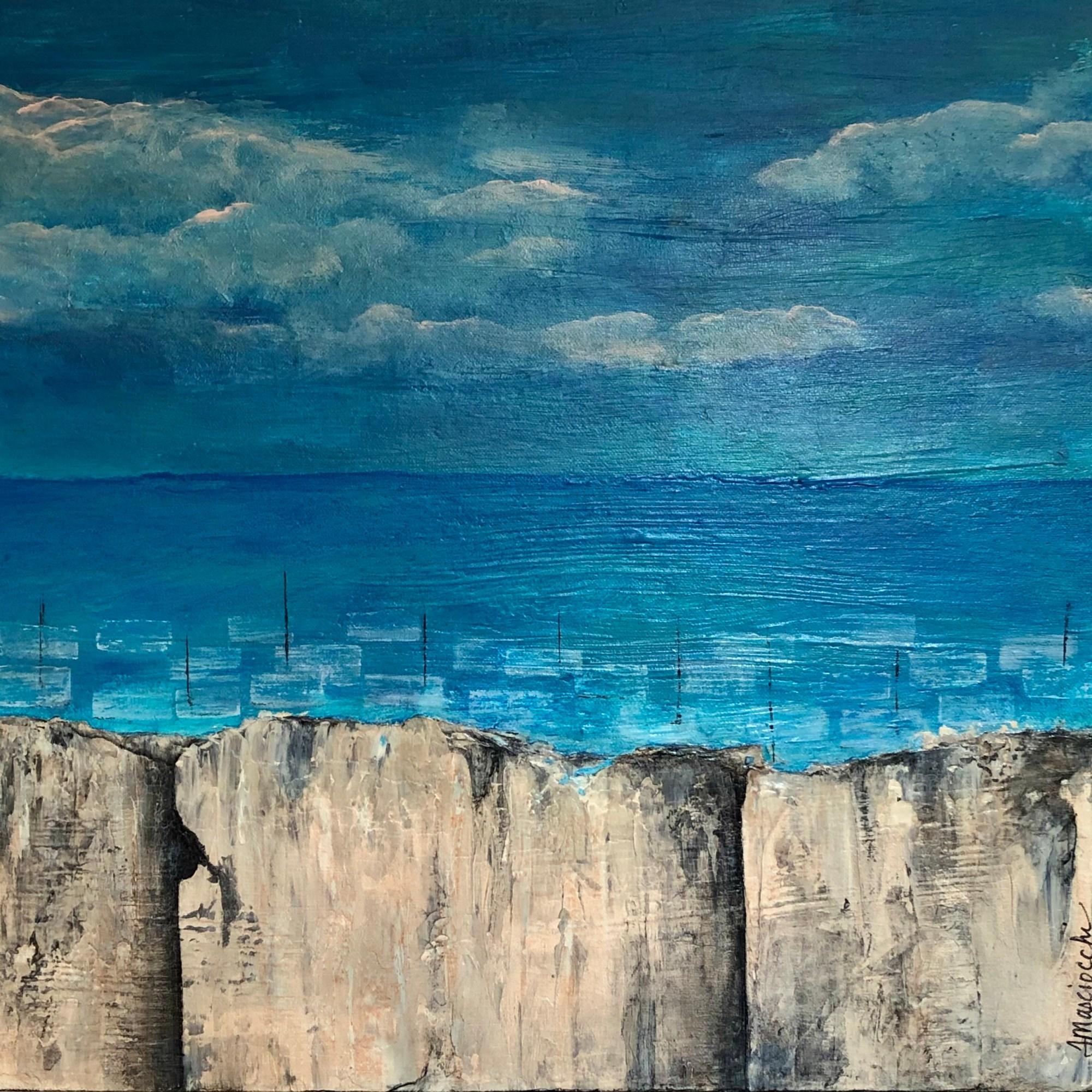 Isolation - Tina Masciocchi