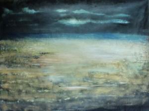 Moonlight On Jupiter - William Bryant