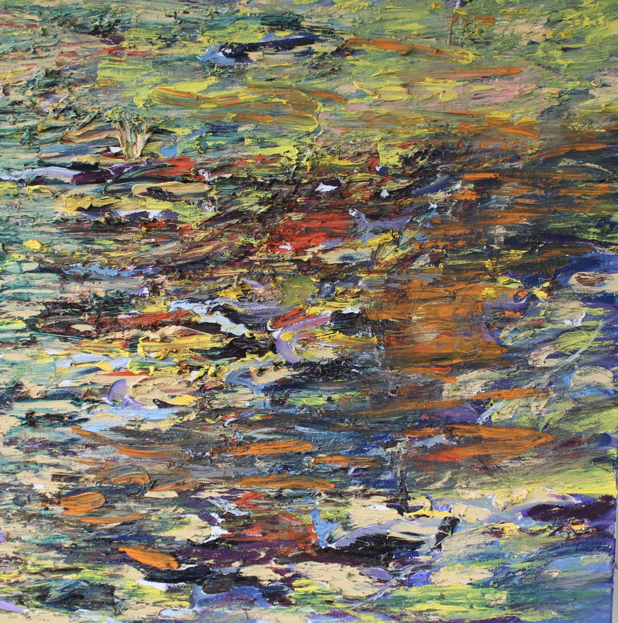 Reflections - William Bryant