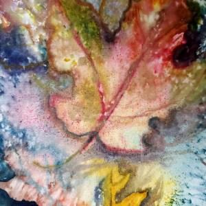 Fall - Ann Scobie