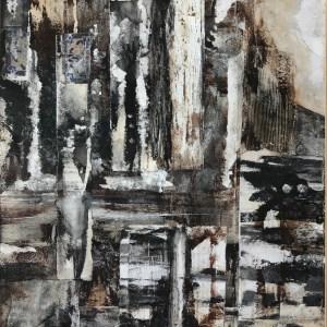 Rear Window - Tina Masciocchi