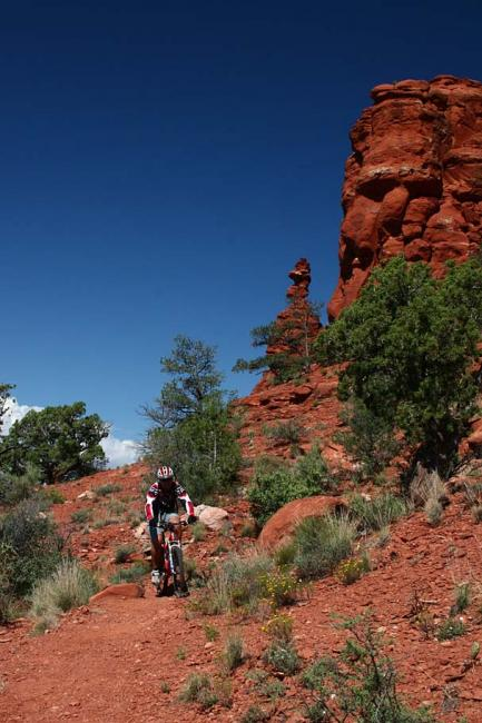 Arizona Riding