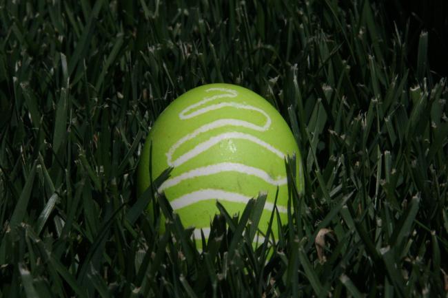 Easter Singletrack