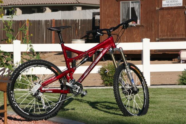 Da Bike