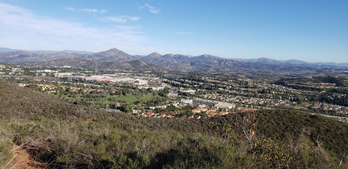 More Black Mountain