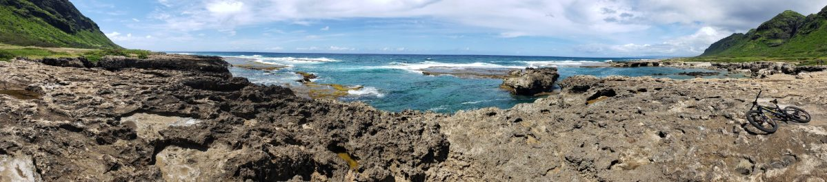 Hawaii – Ka'ena Point + Video