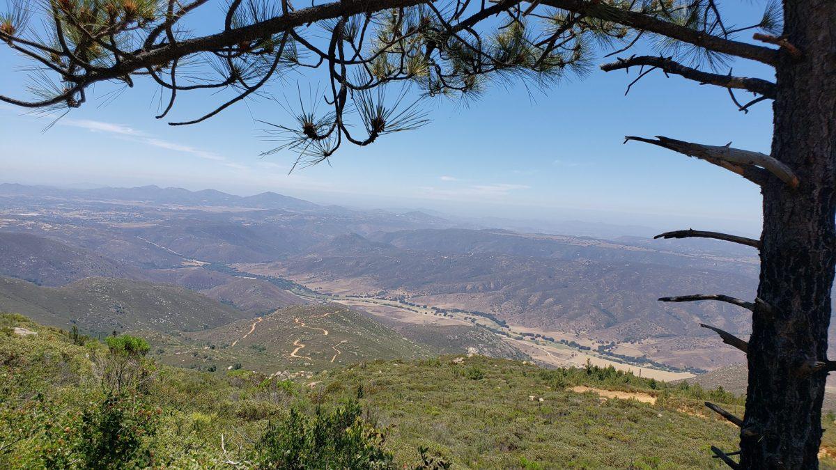 Black Mountain (Ramona)