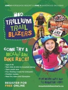 Trillium Trail Blazers