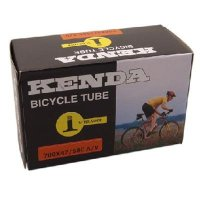 Kenda 29er Bicycle Tube - 700 x 47/58/ 29 x 1.9/2.3 (32mm Presta)