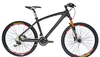 Beiou Carbon Fiber Mountain Bike Hardtail Mtb Shimano M610 Deore