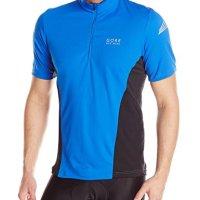 Gore Bike Wear Men ELEMENT MTB Jersey, SELEPA