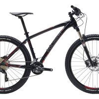 Polygon Bikes Siskiu 7 Hardtail Mountain Bicycle