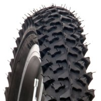 Schwinn MTB Tire with Kevlar, 24-Inch