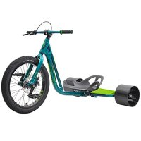 Triad Notorious 3 Drift Trike Tricycle