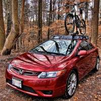 The 10 Best Mountain Bike Roof Rack For Your Car | MTB Lab
