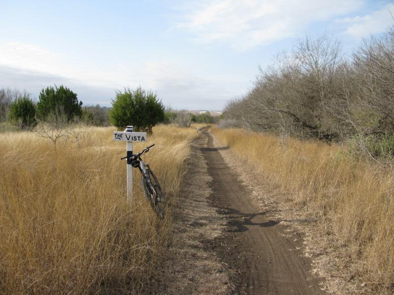 Trails South Texas Plains