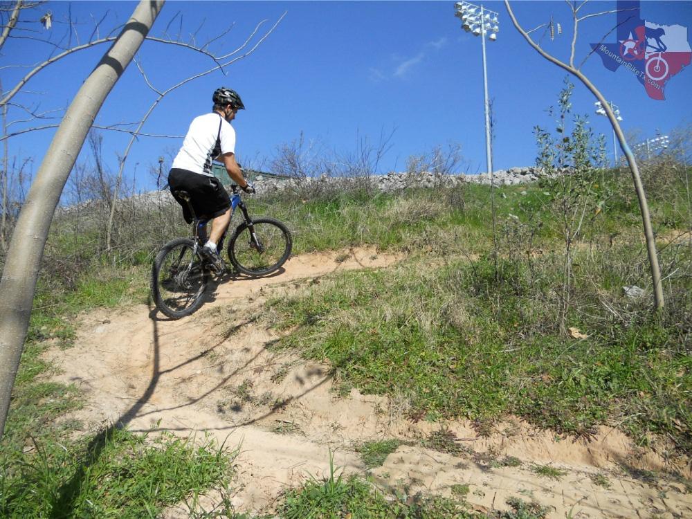 Trail Bike Map Tyler Ut