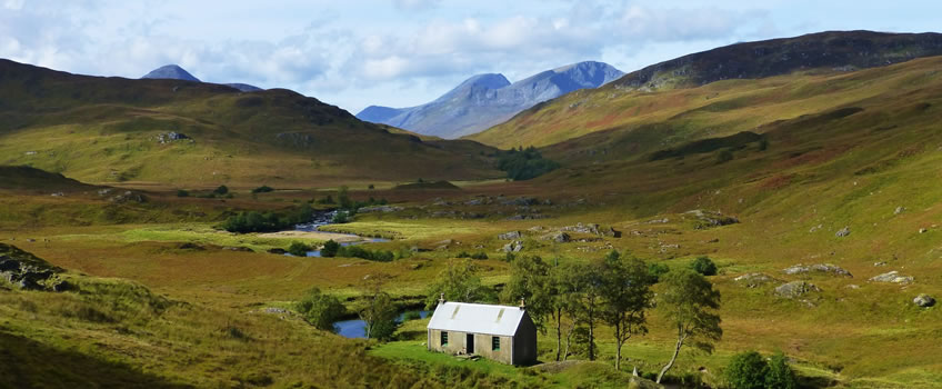 What is a Bothy  Mountain Bothies Association UK