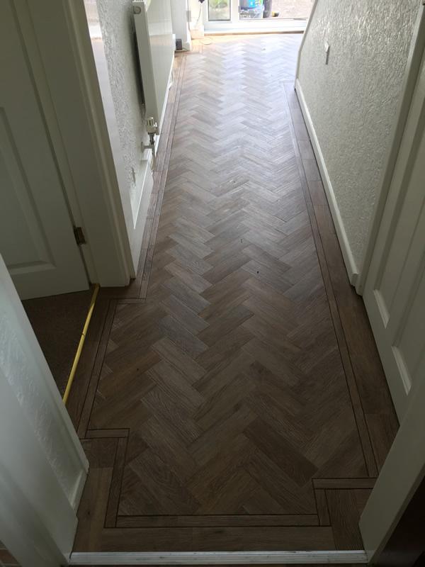 mr mrs langmaid lvt flooring