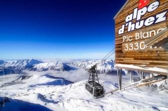 Pic Blanc Gondola