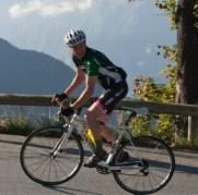 Steve Banks ADH ascent