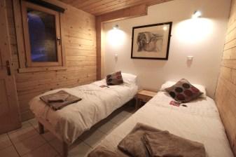Bedroom 4 - Col de la Croix de Fer