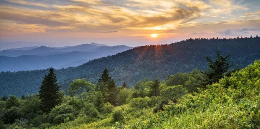 The History of Murphy North Carolina