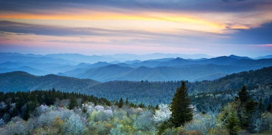 5 Things You Didnt Know About Staying in the Smoky Mountains NC  Mountain Country Cabin Rentals