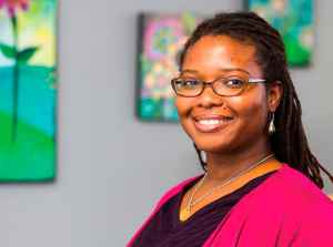 Kara Ashley-Gilmore- Hendersonville Counselor & Art Therapist