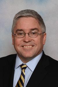 WV Attorney General Patrick Morrisey