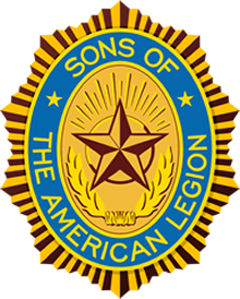 Sons Of The American Legion Logo