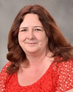 WVAUX President Lisa Cadwallader