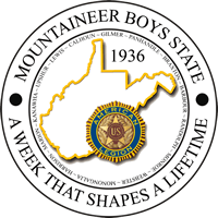 Participants | The American Legion Mountaineer Boys State