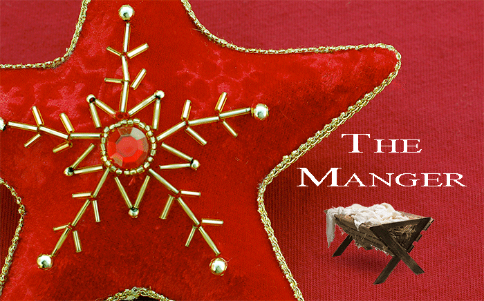 The Manger – A Good Place For Bread