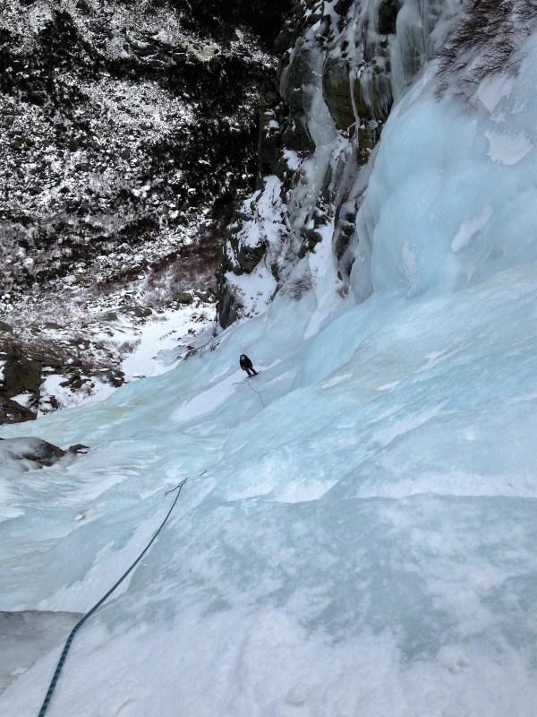Mt Washington Ice Climbing Img