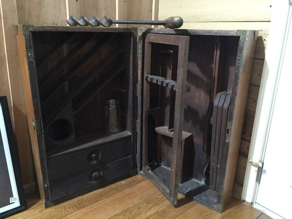 Carpenter's Travel Kit