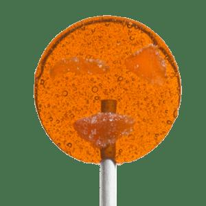 Spicy Orange Mango
