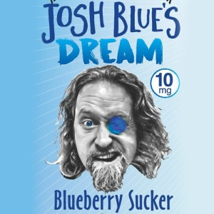 Josh Blue's Dream – Blueberry