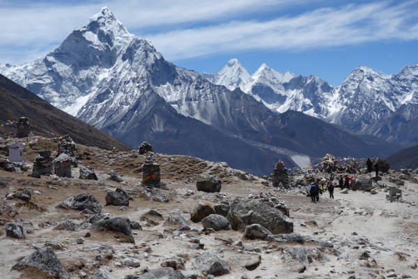 How To Train For Everest Base Camp Trek Top Tips
