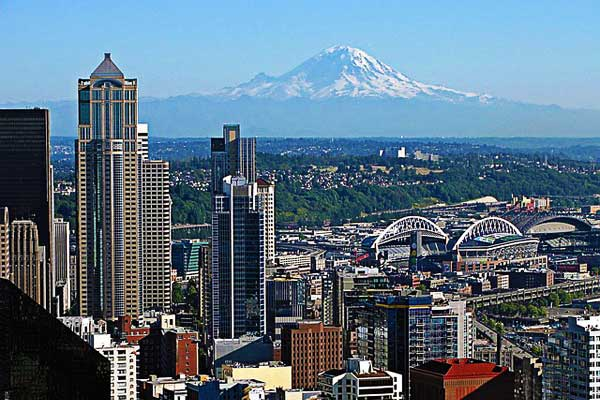 Best Hikes Near Seattle  Where To Find Epic Trails See