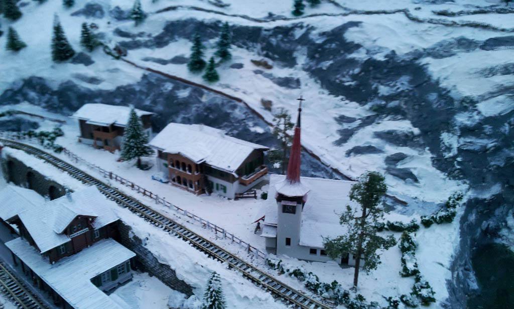 Alpine Winter 1