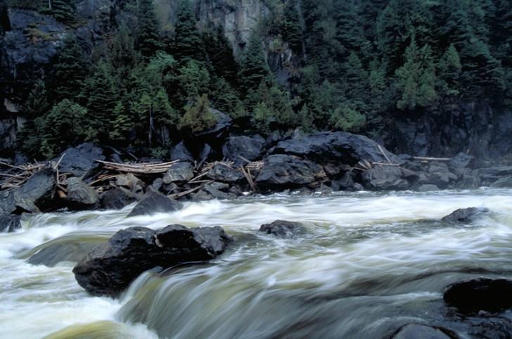 River right or river left? Photo courtesy OTMPC.