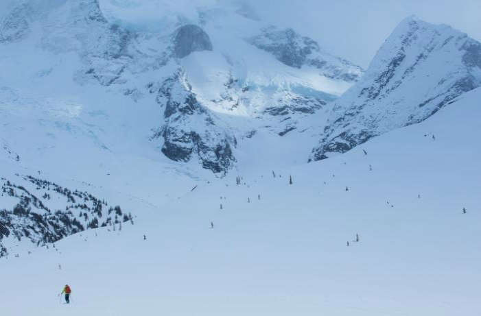 Photo courtesy Arc'Teryx.