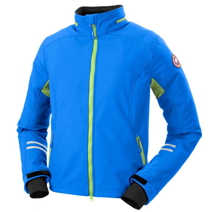 Moncton Jacket (Men's).