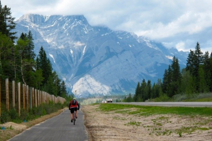 Photo Credit: Trans Canada Trail/Betty Anne Graves