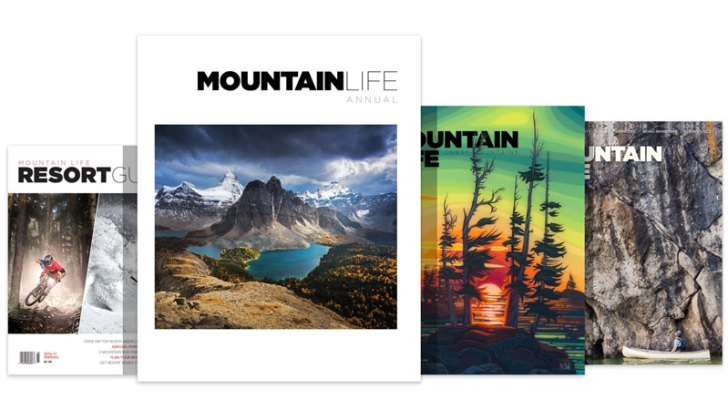 Mountain Life Media Magazines