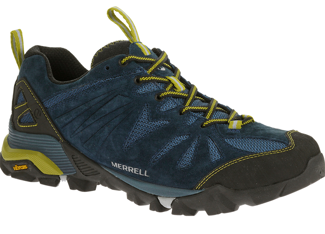 Merrell Capra And All Out Terra Ice Mountain Life